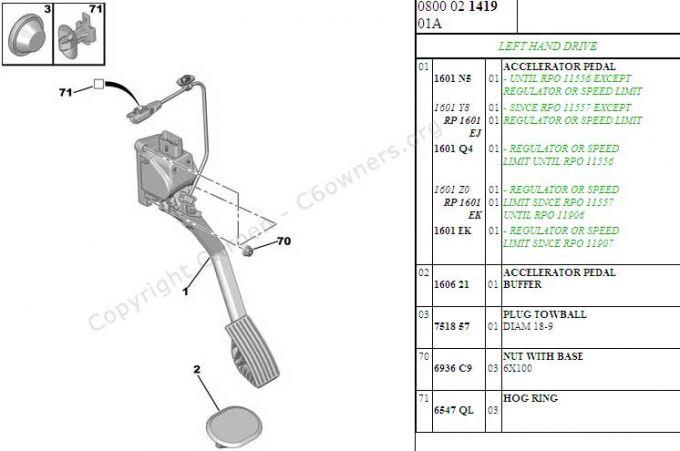 citroen cruise control diagram explained wiring diagrams rh sbsun co Cruise Control Circuit Diagram Nissan Cruise Control Wiring Diagram