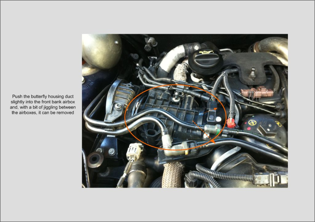 Forums / Super Sticky / Thermostat / tank / housing access procedure